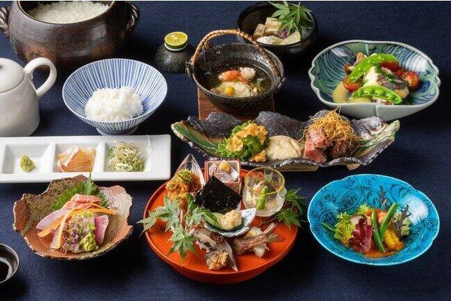 リビエラ東京「茶寮リビエラの庭」での「熊本フェア」開催期間延長