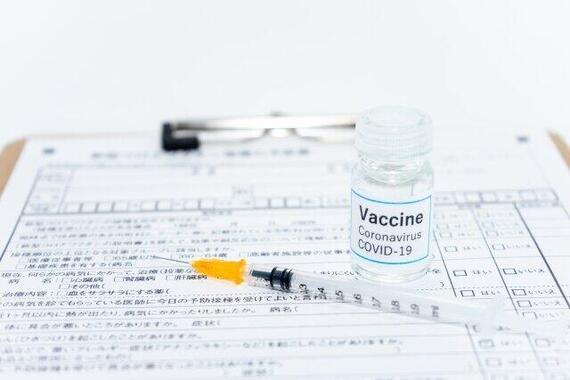 厚生労働省の「コロナワクチンナビ」で空き状況をチェック