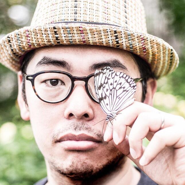 伊藤弘さん