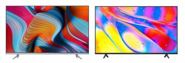 多機能な「Android TV」を手にしやすい価格で