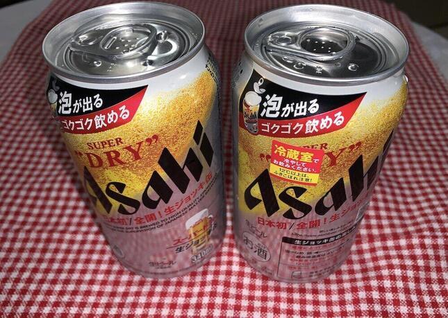 今後も「アサヒスーパードライ 生ジョッキ缶」は数量限定発売が続く