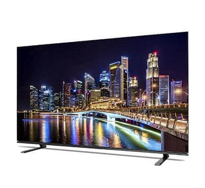 様々な視聴環境に合わせて画質を自動調整、手軽に高画質を堪能