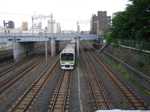 東京の交通を支える山手線だが(写真はイメージ)