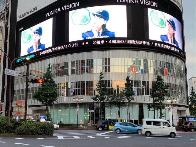 ヤマダ電機「LABI新宿東口館」も吉野家「新宿東口靖国通り店」も閉店した