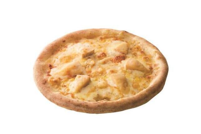 チーズ好きのピッツァ