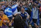 東京五輪「無観客」の現実味 サッカー欧州選手権で集団感染相次ぐ