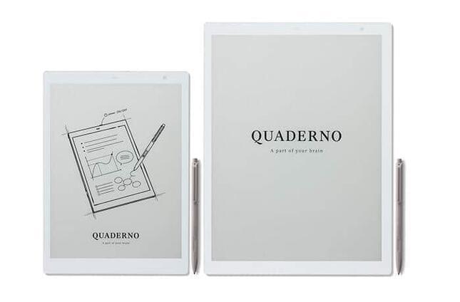紙にペンで書くアナログの良さと検索機能などデジタルの利便性を兼備