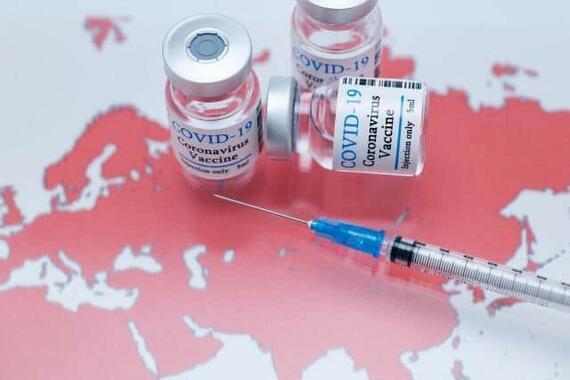 デルタ株に対応するワクチン開発が待たれる