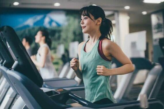 健康のために運動もしたいけど(写真は本文の内容とは無関係です)