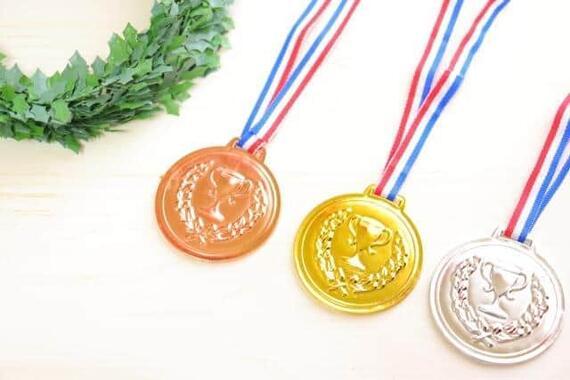金メダル獲得数にマスコミもご執心