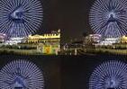 「ピクトグラム」横浜の夜空を彩ったのに 緊急事態宣言で中止、再開の見込みは
