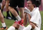 東京五輪「選手の涙」は美しい 拍手送りたい日本の選手はこの人【投票】