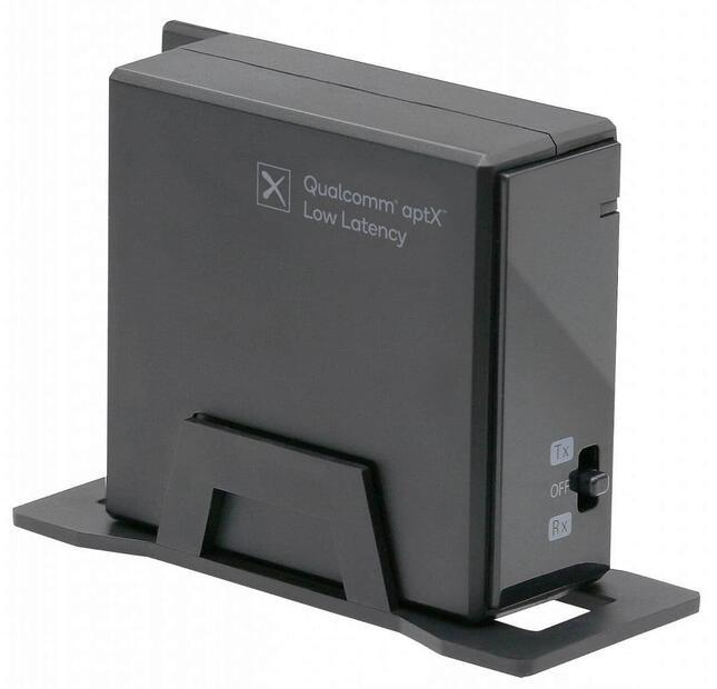 非対応のテレビでもBluetoothワイヤレス接続を簡単に実現