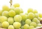 「シャインマスカット」黄緑が最高に甘い...じゃない 店で完熟選ぶなら色は