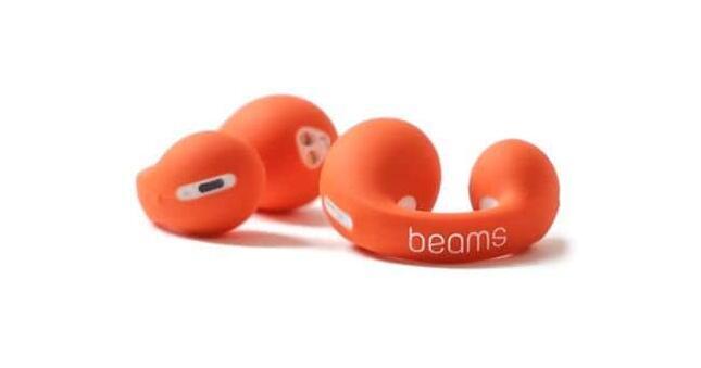 耳を塞がないイヤホンが2度目のBEAMSコラボ