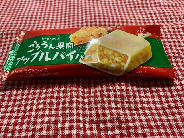 りんご果汁・果肉24%