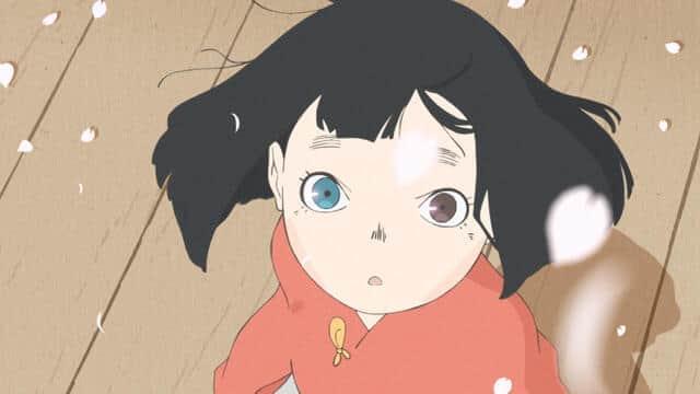 800年の時を超えてTVアニメに (c)「平家物語」製作委員会