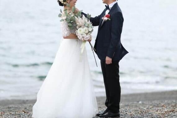 コロナ禍での「結婚」に振り回されて(画像はイメージ。本文とは関係ありません)