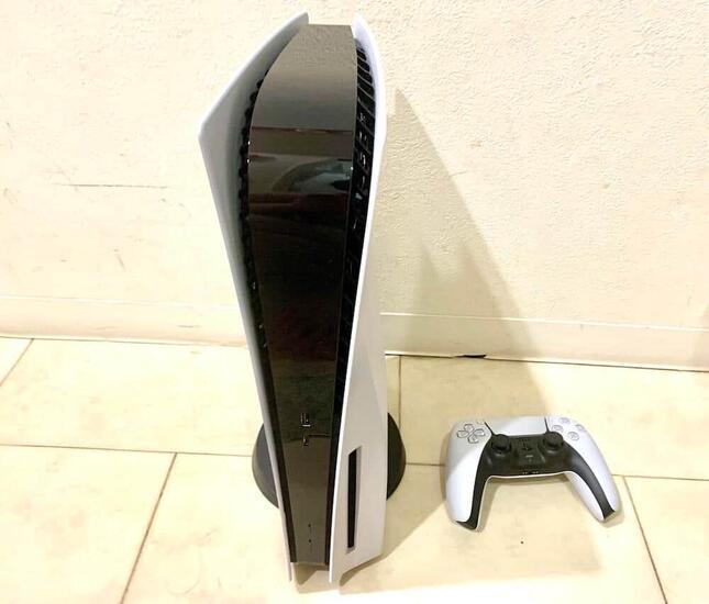 ヨドバシカメラで「PS5」を購入できた