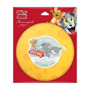 人気キャラ「トムとジェリー」デザインのマウスパッドなど