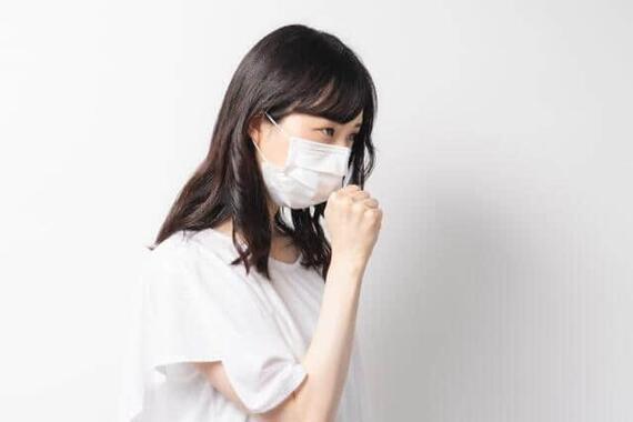 インフルエンザの流行に注意