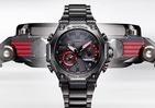 カシオ「G-SHOCK」から新製品 新たな外装デザインの「MT-G」シリーズ