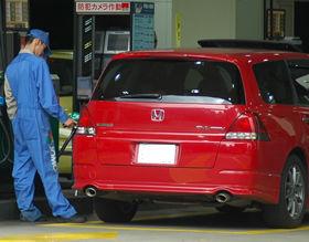 日本のガソリンにも米国の「サブプライムショック」が大きな影を落としている