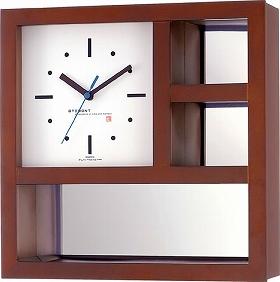 リズム時計工業「アティモントM20」