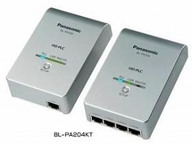 PLCアダプタースタートパック 松下電器産業