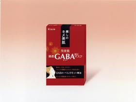 クラシエ「肌美精 GBマスク(GABA配合)」