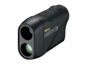 ニコンビジョン、ゴルフ用のレーザー距離計「レーザー350G」
