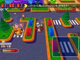 (c)2007 NBGI バンダイナムコゲームス