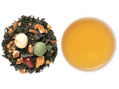 ルピシアの正月茶「初音」