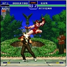 「THE KING OF FIGHTERS-MOBILE-」 SNKプレイモア