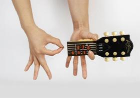 タカラトミー 「エアギターPRO アコースティックギター」