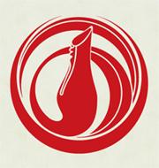 「KAMONジェネレーター」が作成したウツボカズラの紋