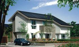 積水ハウス「CO2オフ住宅」
