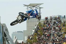 第35回東京モーターサイクルショー