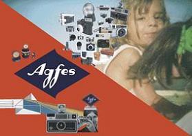 独AGFA社の貴重なカメラを展示・販売