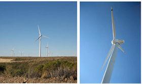 アルゼンチンの風力発電を通してCO2削減に貢献