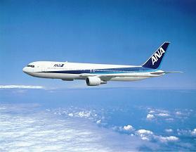 ANA、台北行きの飛行機に乗るとマイルが2倍になるキャンペーン