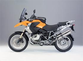 ビー・エム・ダブリュー「BMWモーターサイクル」