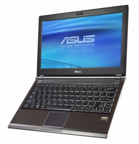 AsusTeK Computer「U2E」
