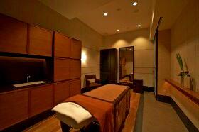 2008年4月23日にオープンした「資生堂 サロン&スパ 銀座」