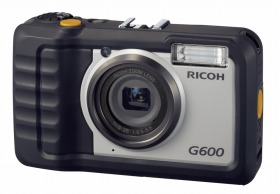 リコー「G600」