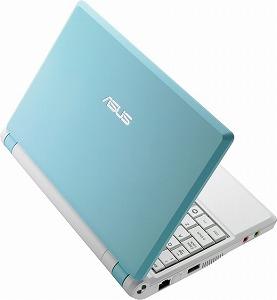 ASUSTeK Computer 「Eee PC 4G-XU」