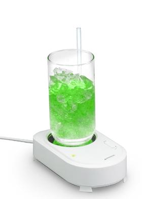 グリーンハウス「USBカップウォーマー&クーラー」