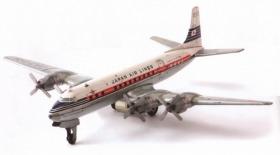 国内向けのおもちゃ「DC-7C」