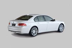 BMW「750i ダイナミック・スポーツ・エディション」