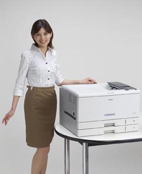 カシオ計算機が発売する「SPEEDIA N3600」
